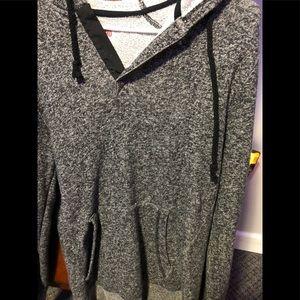 Mossimo sweatshirt